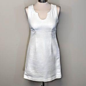 Ann Taylor LOFT Keyhole Dress